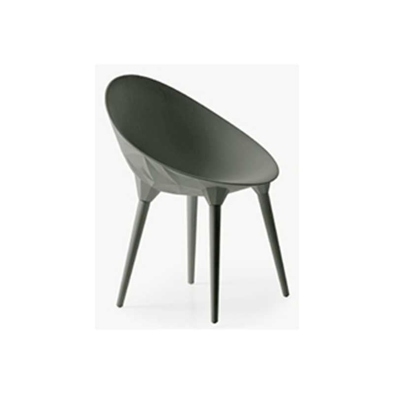 Стул Rock Chair, Moroso (Италия)