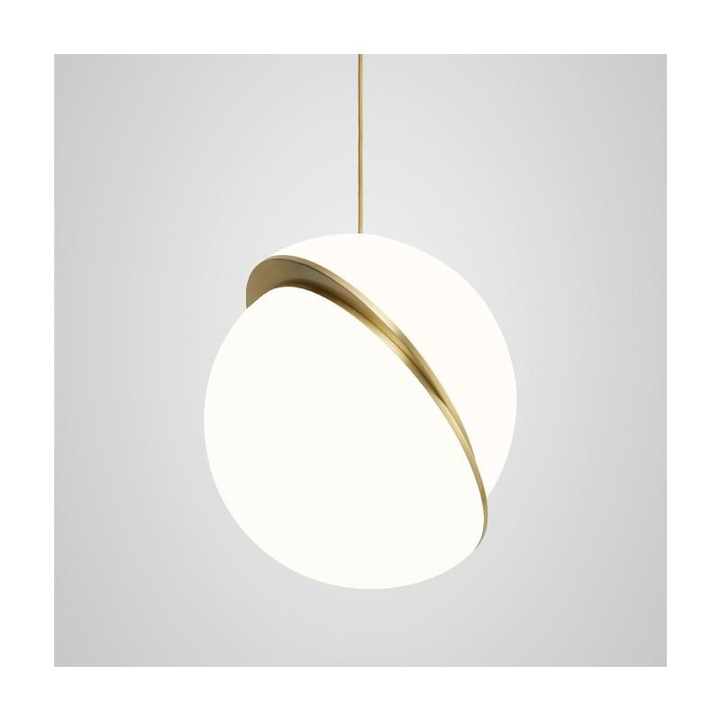 Подвесной светильник Crescent, Lee Broom (Англия)