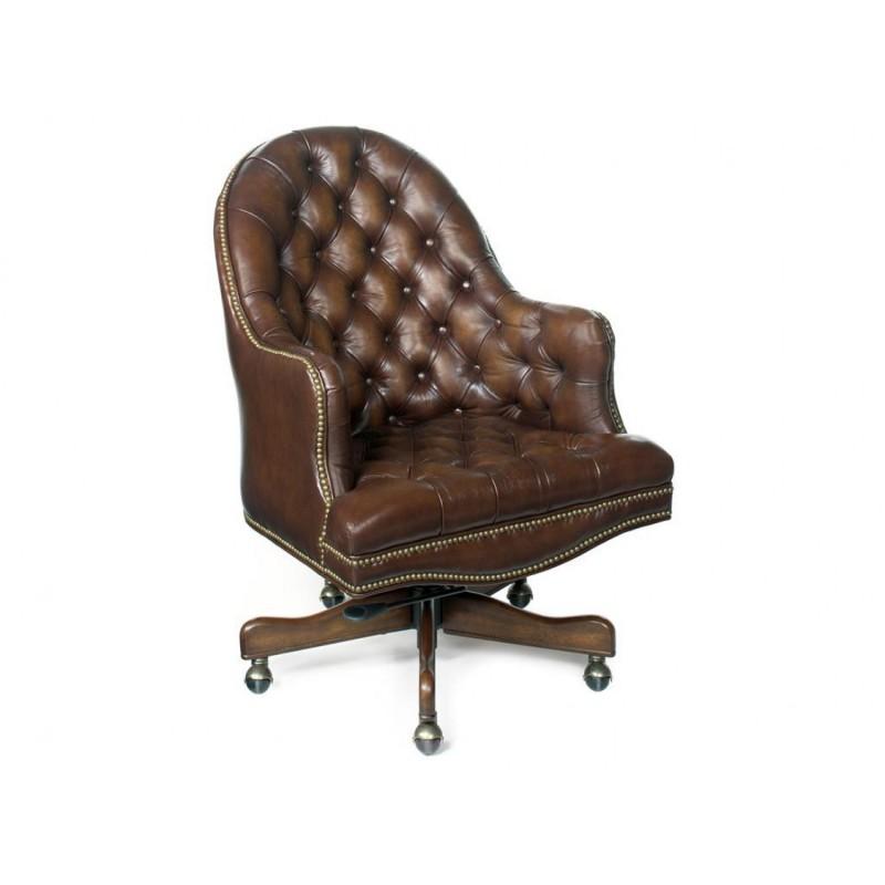 Кресло руководителя Blarney Executive, Hooker Furniture (Америка)