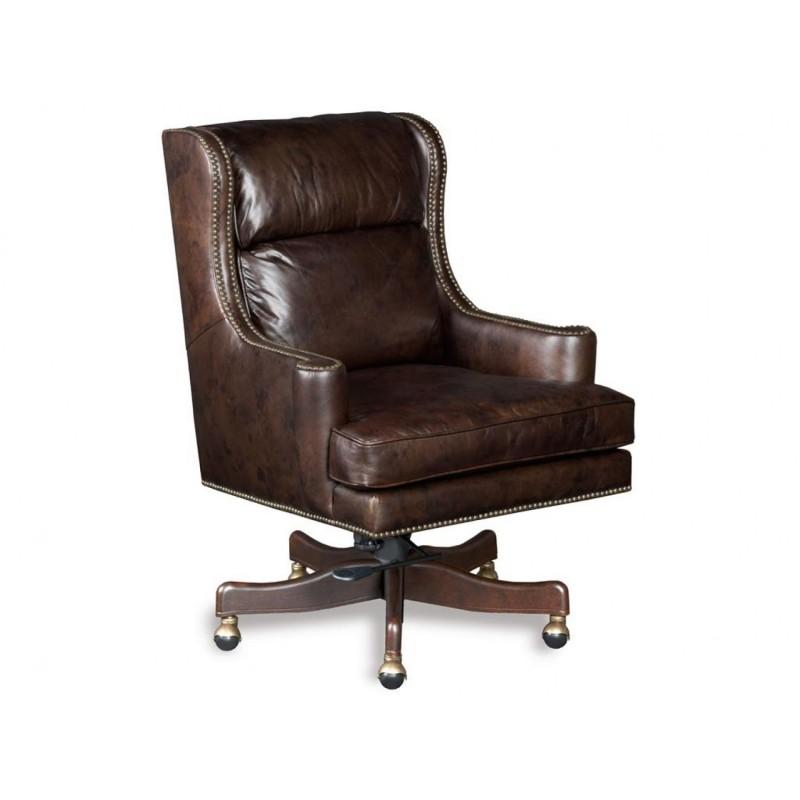 Кресло руководителя на колёсиках, производитель США