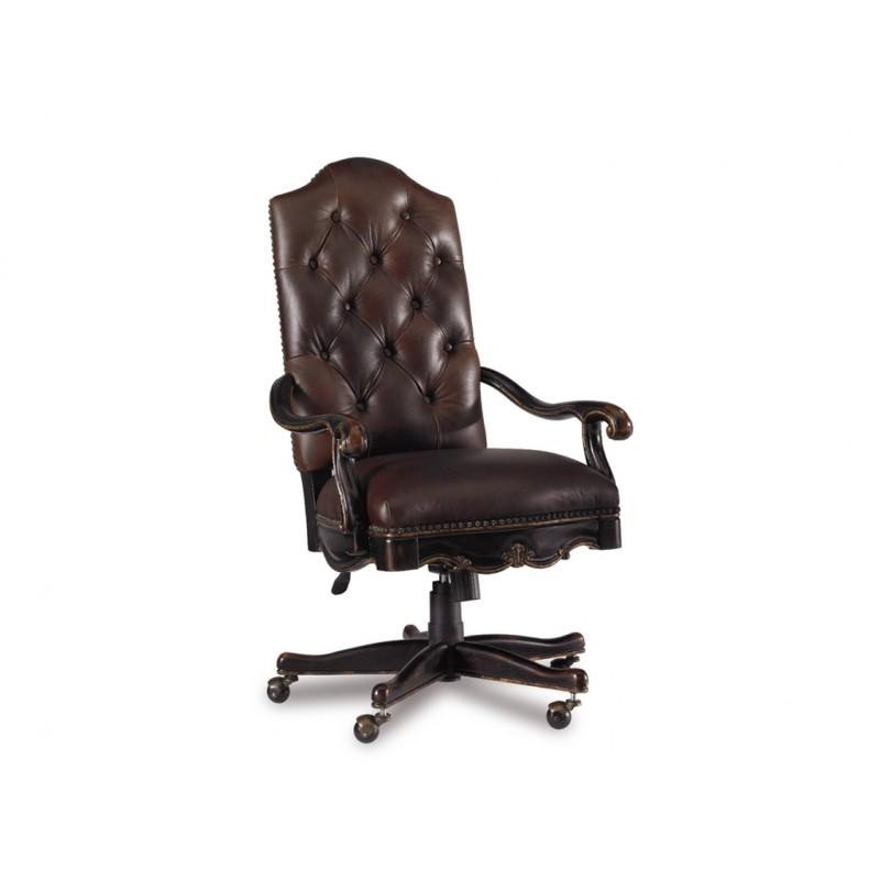 Кресло руководителя из коллекции Grandover, Hooker (Америка)