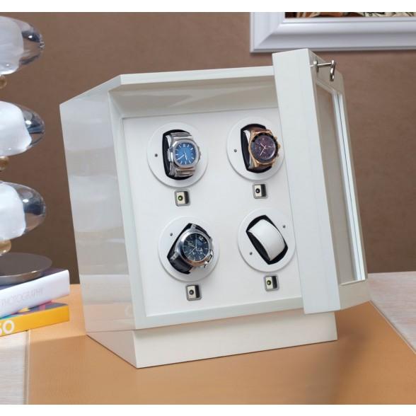 Шкафчик для подзарядки часов из коллекции Chrono, Agresti (Италия)