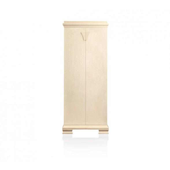 Шкаф с сейфом для хранения драгоценностей из коллекции Deco, Agresti (Италия)