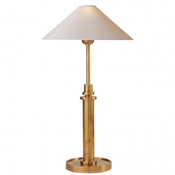 Настольная лампа из коллекции J.Randall Powers, Visual Comfort (Америка)