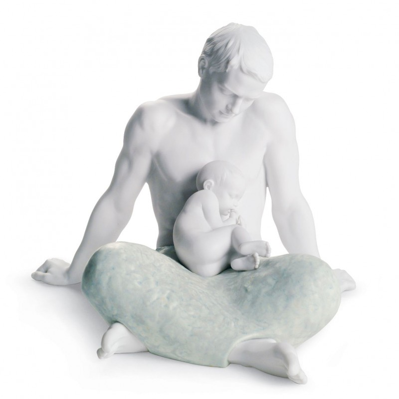 Статуэтка The Father, Lladro (Испания)