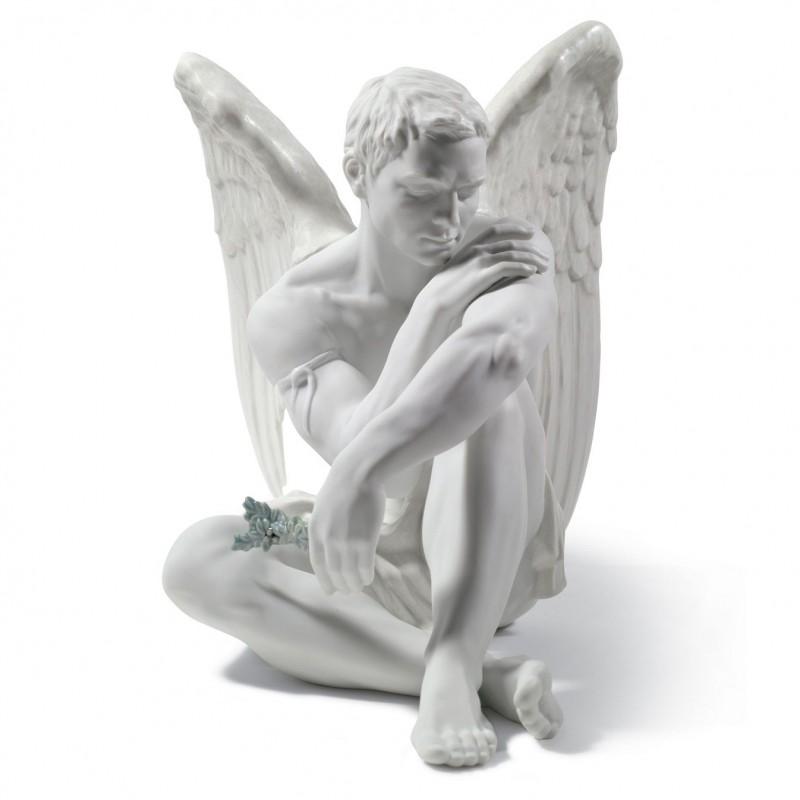 Статуэтка Angel, Lladro (Испания)