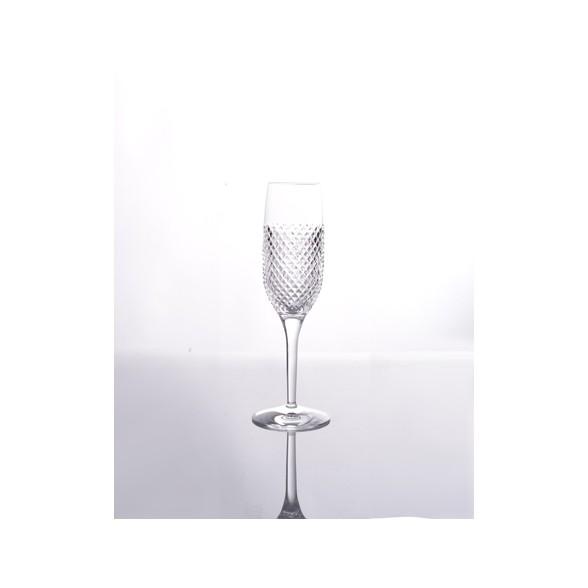 Бокал для шампанского Judeco (комплект из 6-ти штук), Бельгия
