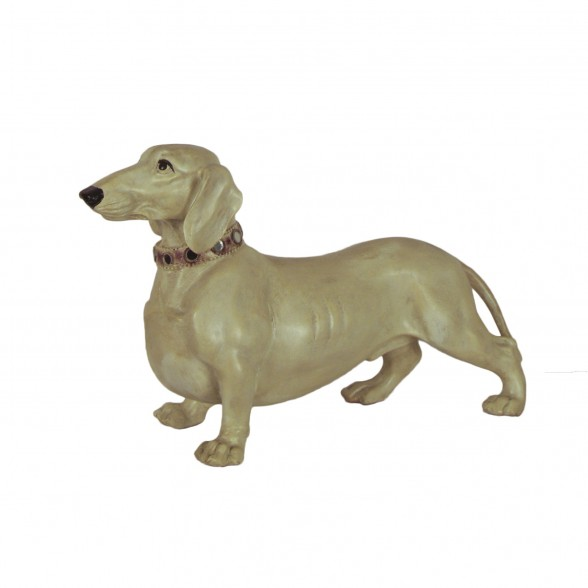 Статуэтка собаки Zandbergen (Голландия)
