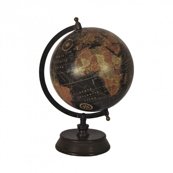 Глобус Zandbergen (Голландия)