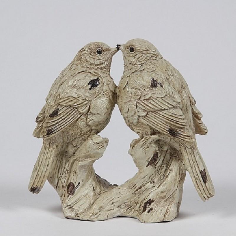 Статуэтка Птицы Zandbergen (Голландия)