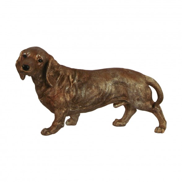 Статуэтка Собака   Zandbergen (Голландия)