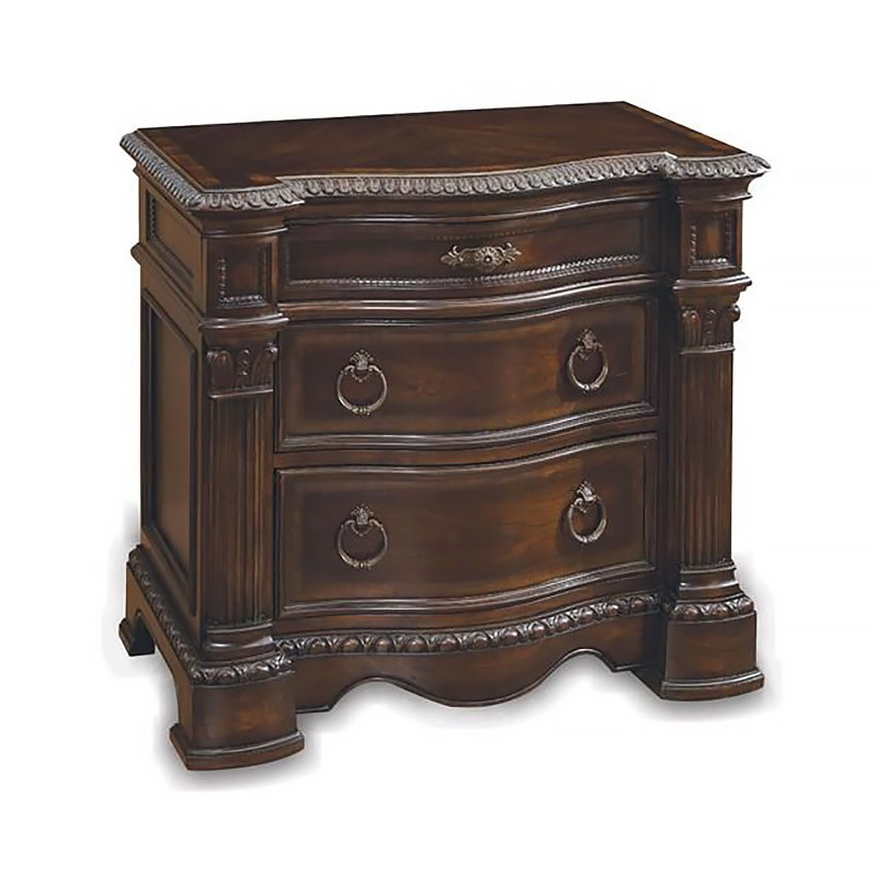 Тумбочка из коллекции Capri, Art Furniture (Америка)