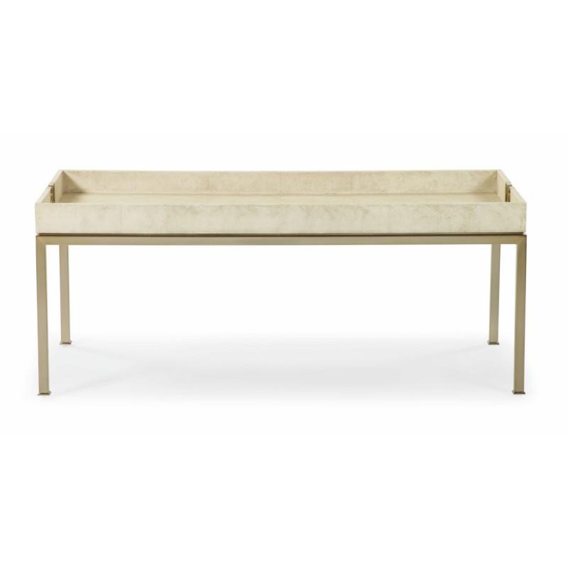 Журнальный стол из коллекции Salon, Bernhardt (Америка)
