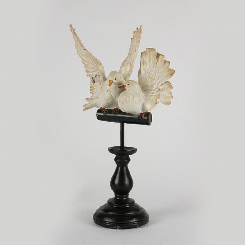 Статуэтка Птицы, Zandbergen (Голландия)