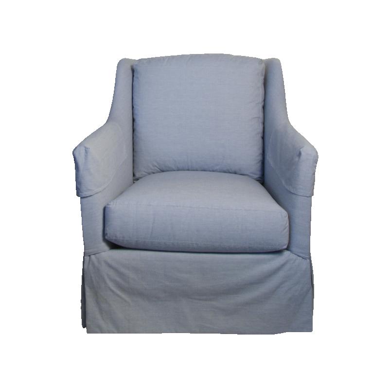 Кресло-качалка, Lee (Америка)