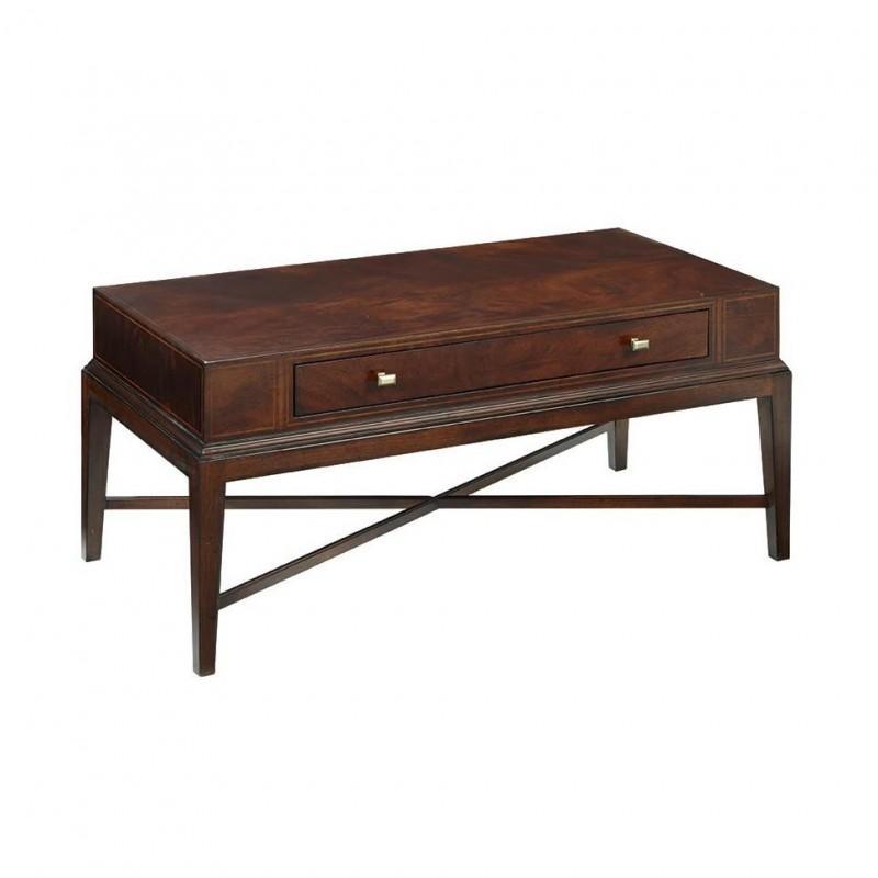 Журнальный стол из коллекции Cachet, FFDM (Америка)