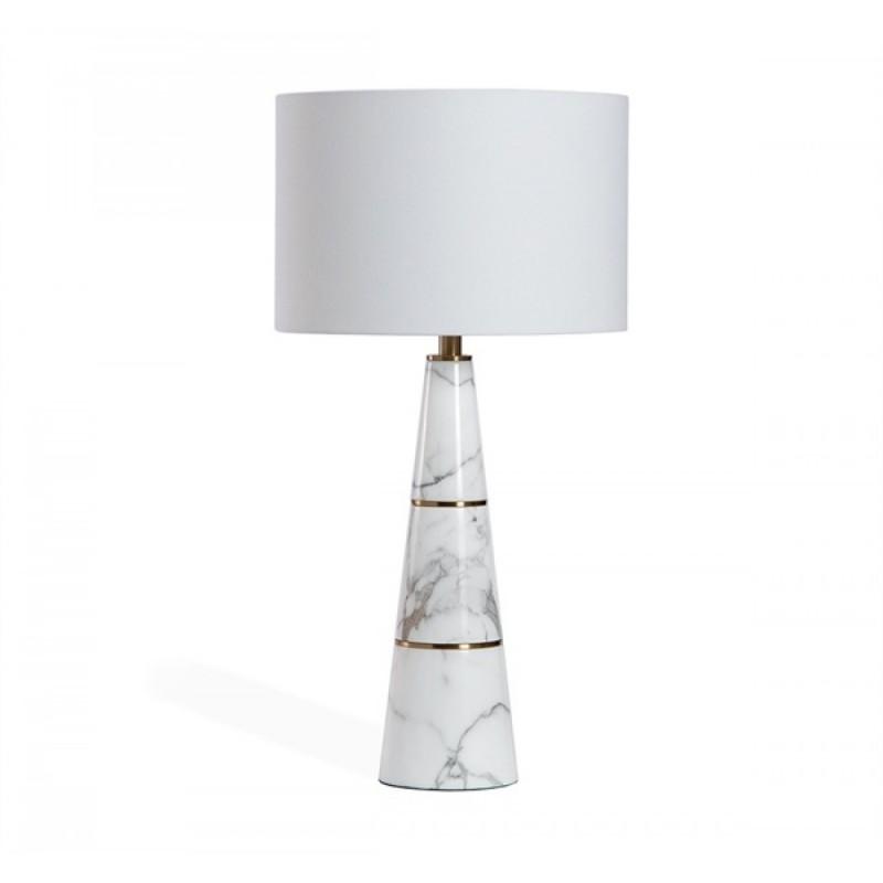 Настольная лампа из коллекции Dex, Interlude Home (Америка)