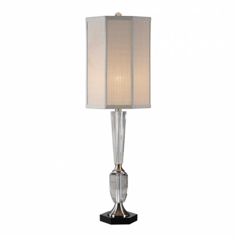 Настольная лампа Eliza, Uttermost (Америка)