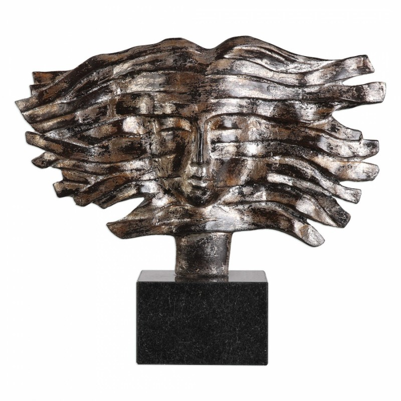 Скульптура Windy Day, Uttermost (Америка)