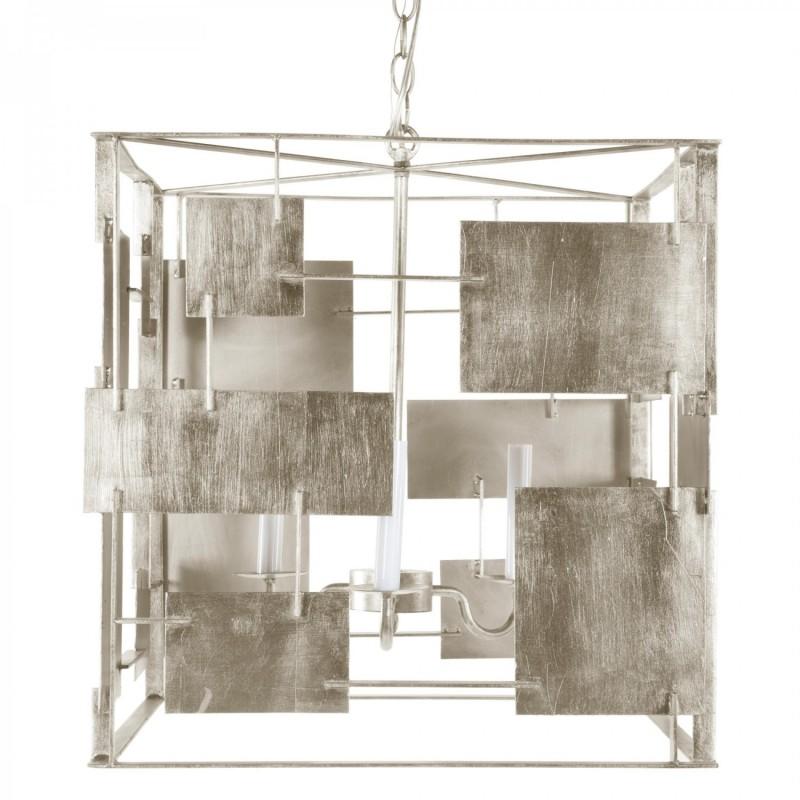Светильник подвесной из коллекции Arlo, Worlds Away (Америка)