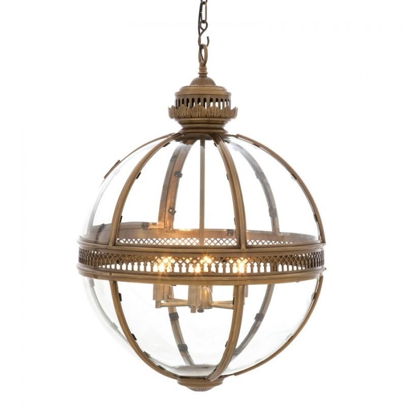 Подвесной светильник из коллекции Latern Residential, Eichholtz (Нидерланды)