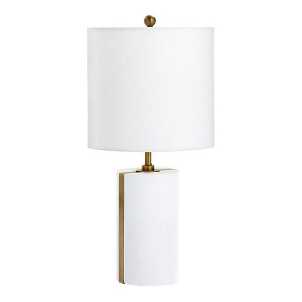 Настольная лампа Cylindro, Cyan Design (Америка)