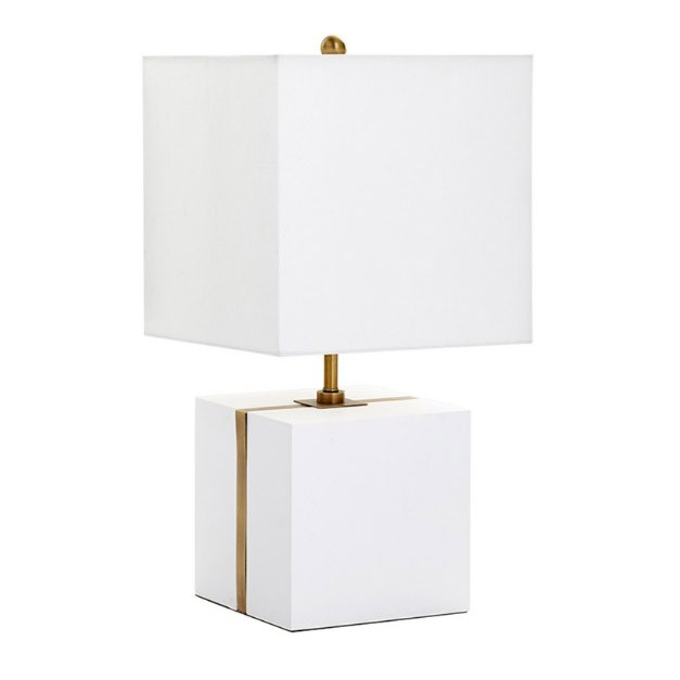 Настольная лампа Neso, Cyan Design (Америка)