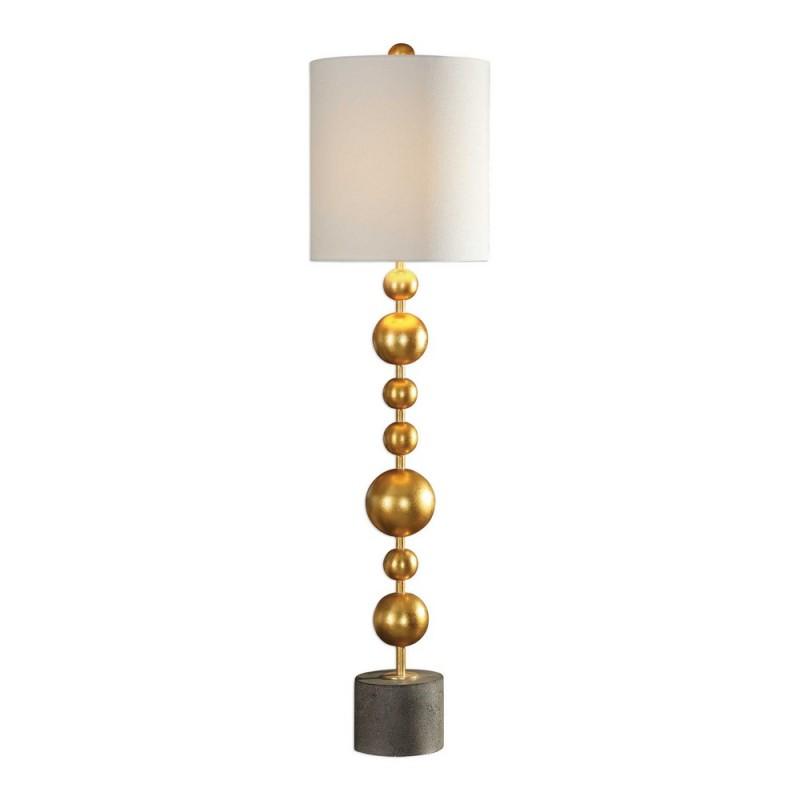 Настольная лампа Selim, Uttermost (Америка)