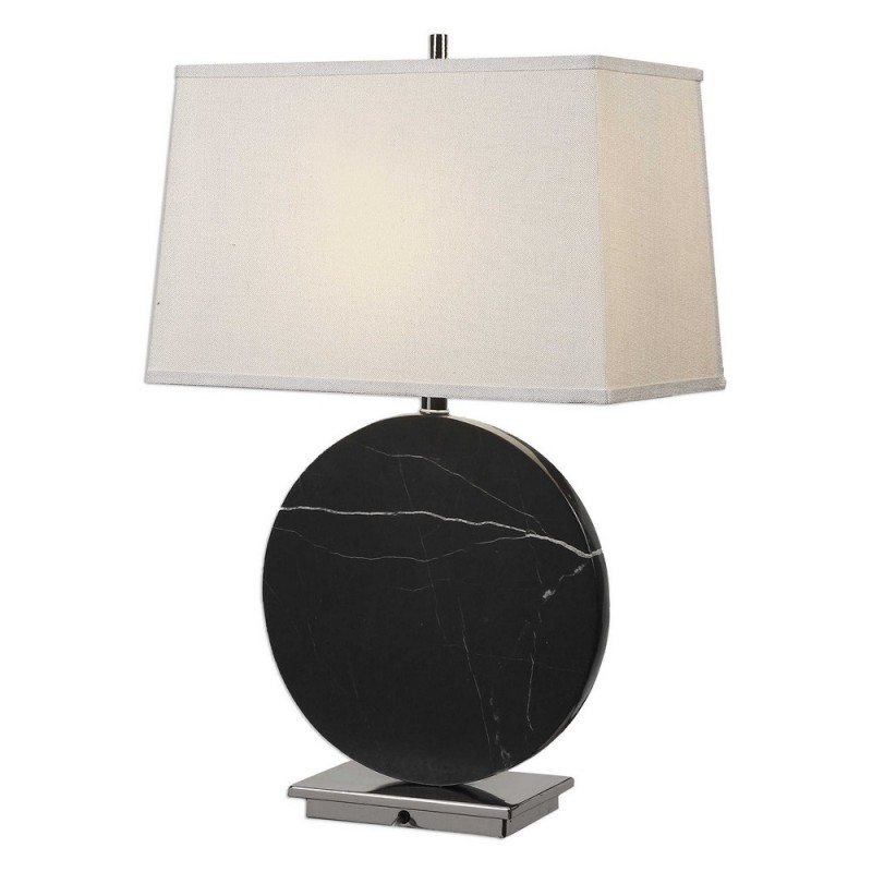 Настольная лампа Shelon, Uttermost (Америка)