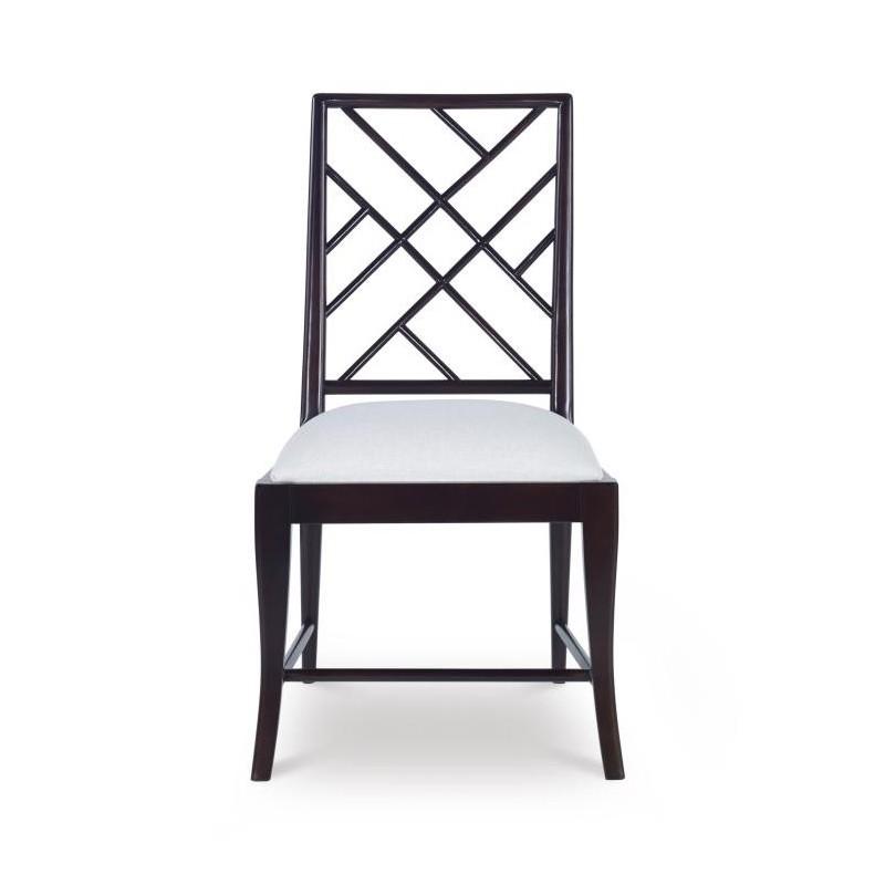 Стул Crossback, Century Furniture (Америка)