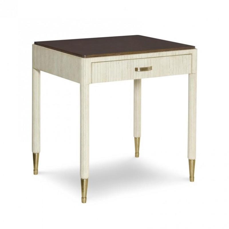 Тумбочка Claudette, Century Furniture (Америка)