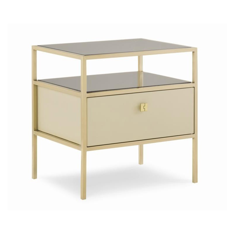 Тумбочка Gem из коллекции Windsor Smith, Century Furniture (Америка)