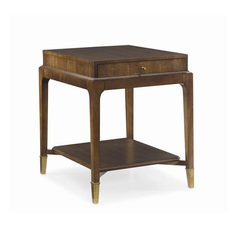 Тумбочка из коллекции Bridgeton, Century Furniture (Америка)