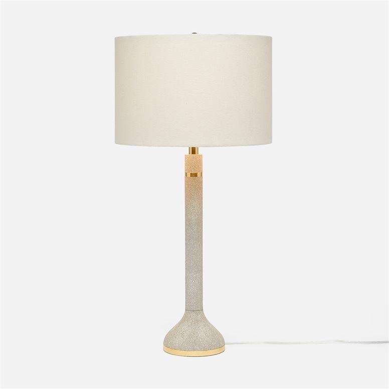 Настольная лампа Anise, Made Goods (Америка)