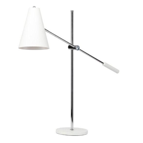 Настольная лампа из коллекции Tivat, Nuevo Living (Америка)