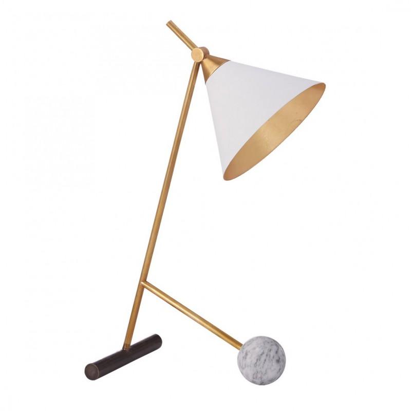 Настольная лампа Cleo, Visual Comfort (Америка)