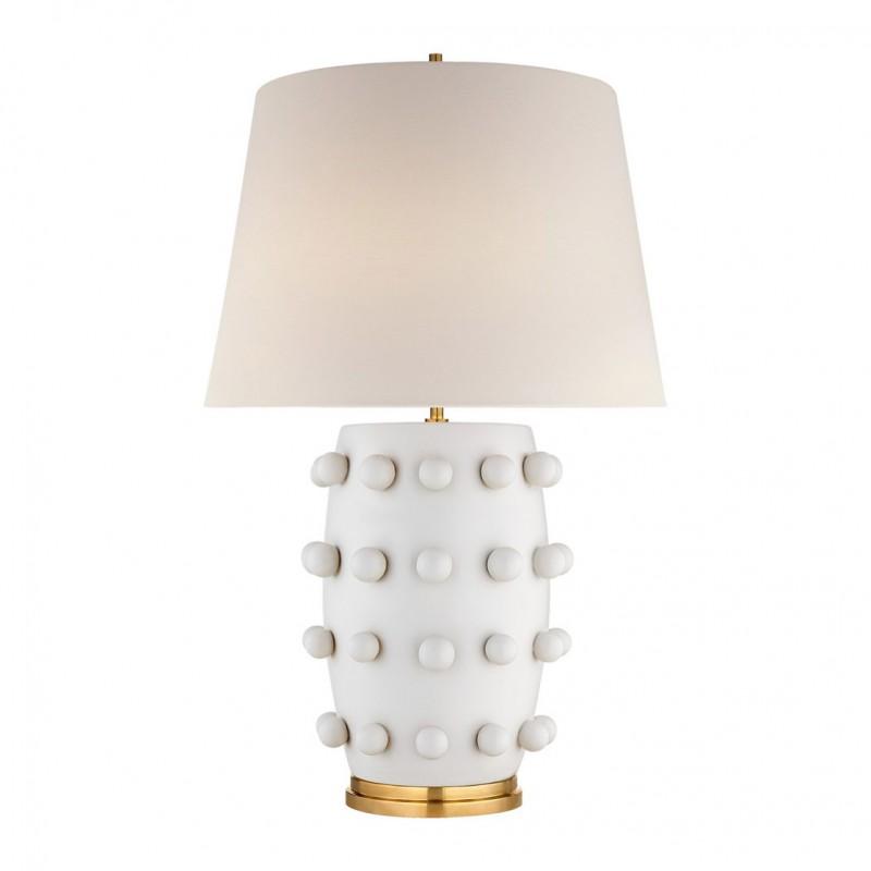 Настольная лампа Linden Medium, Visual Comfort (Америка)