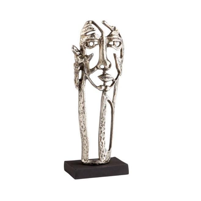 Скульптура Visage, Cyan Design (Америка)