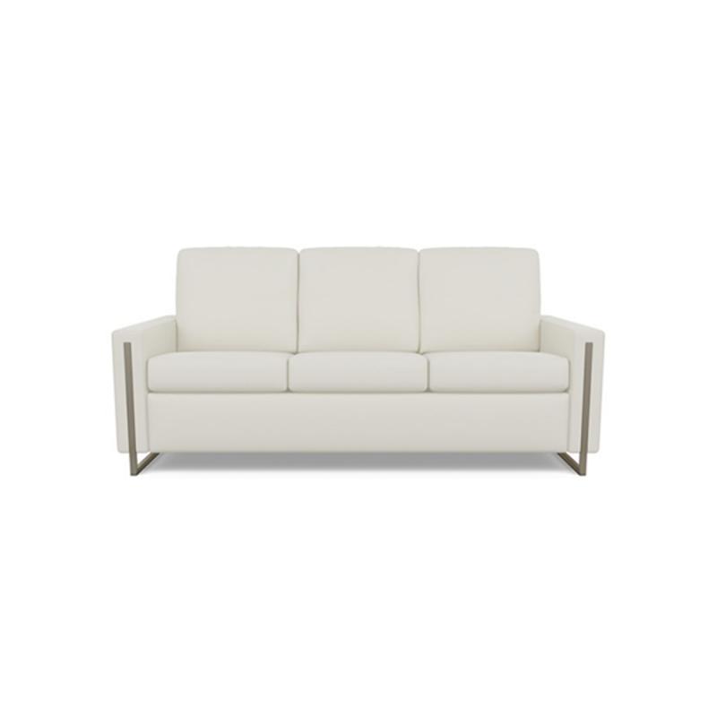 Раскладной диван Sulley, American Leather (Америка)