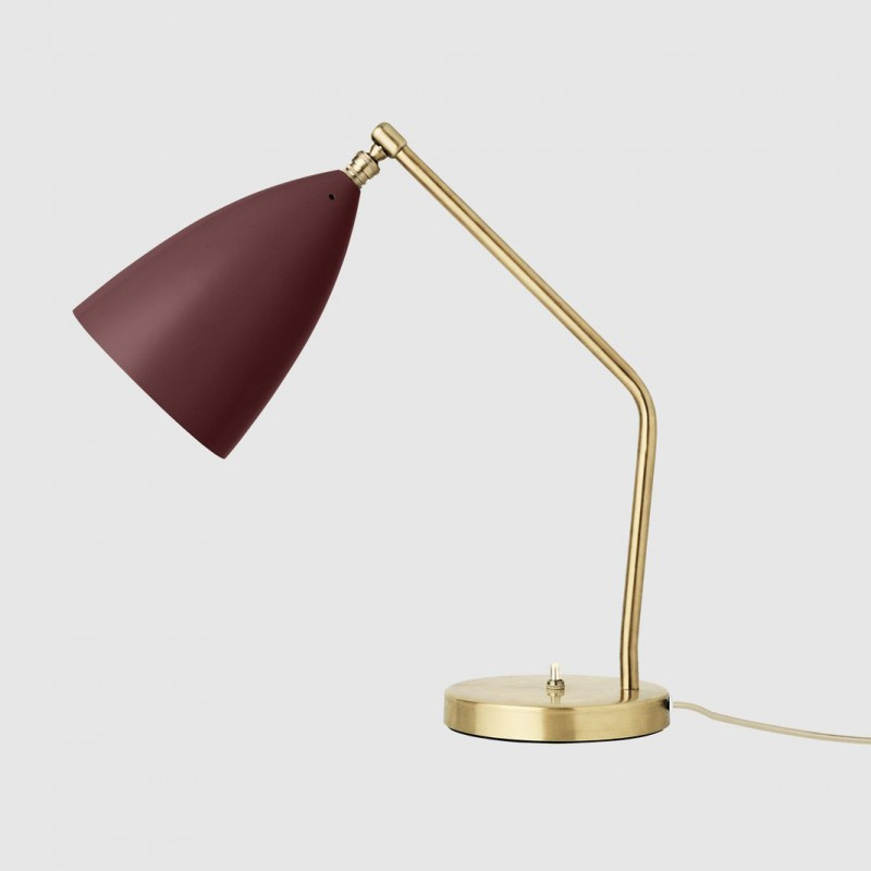 Настольная лампа Gräshoppa, Gubi (Дания)