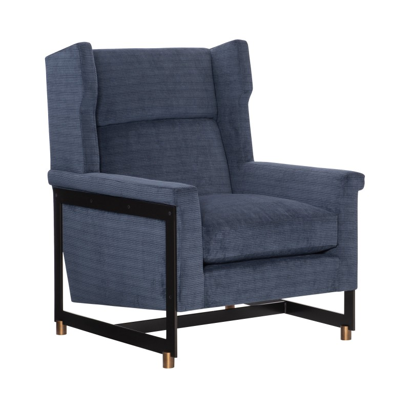 Кресло Cradle из коллекции Ray Booth™, Hickory Chair (Америка)