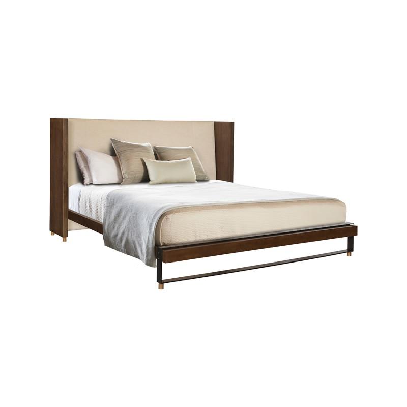 Кровать Shelter из коллекции Ray Booth™, Hickory Chair (Америка)