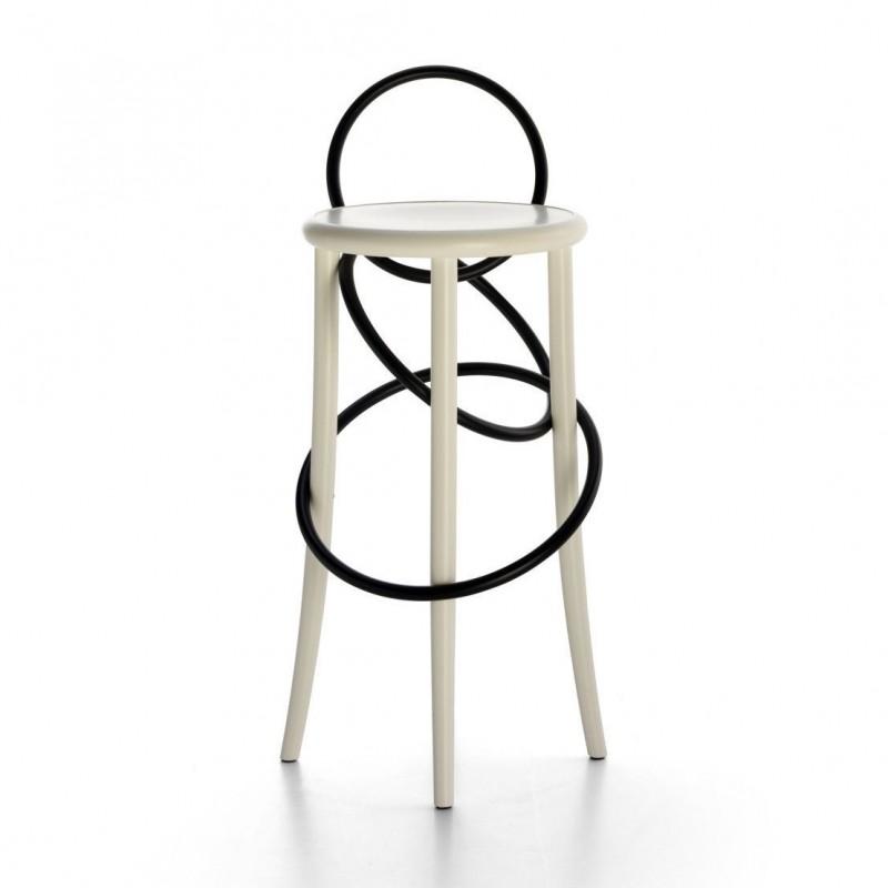 Барный стул Cirque, Gebrueder Thonet Vienna (Италия)