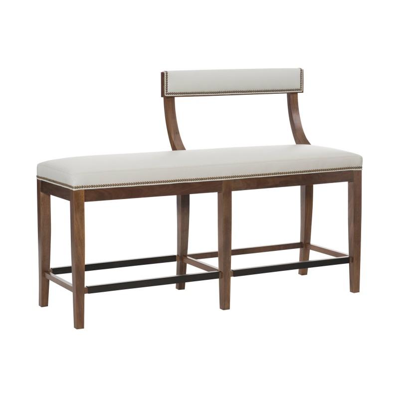 Скамья Split Klismos из коллекции Ray Booth™, Hickory Chair (Америка)