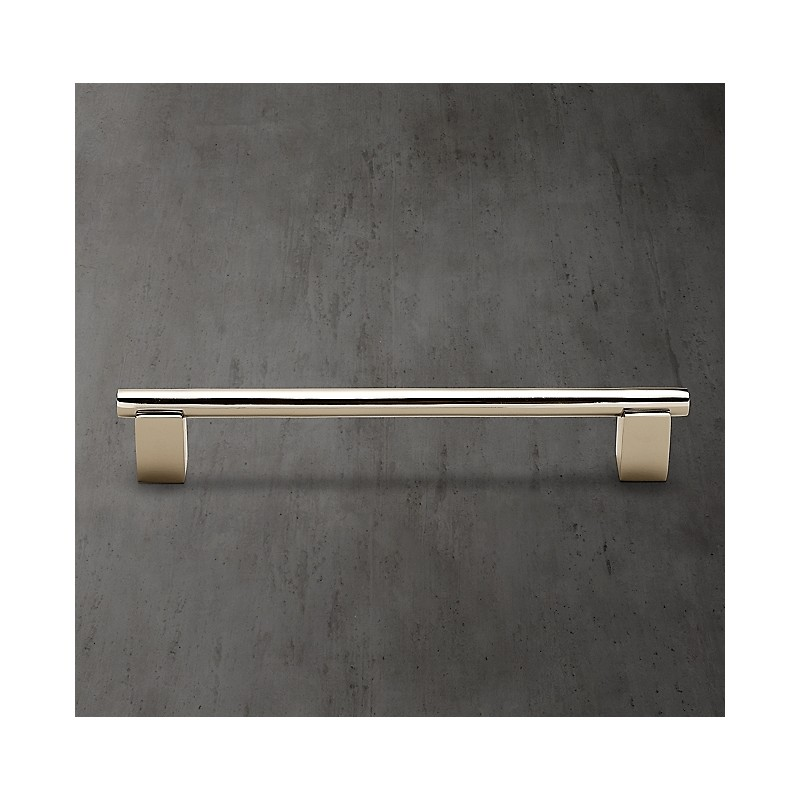 Ручка из коллекции Fulham - Polished Nickel, Restoration Hardware (Америка)