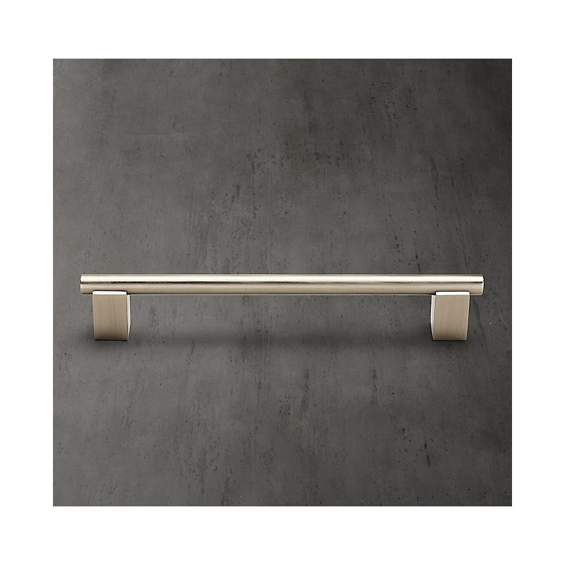 Ручка из коллекции Fulham - Satin Nickel, Restoration Hardware (Америка)