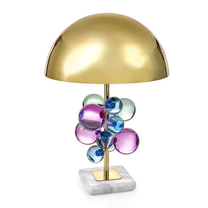 Настольная лампа Globo Multi, Jonathan Adler (Америка)