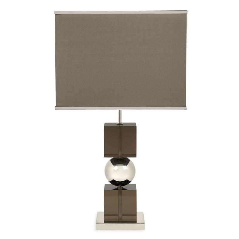 Настольная лампа Jacques Stacked, Jonathan Adler (Америка)