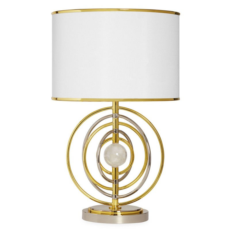 Настольная лампа Electrum Kinetic, Jonathan Adler (Америка)