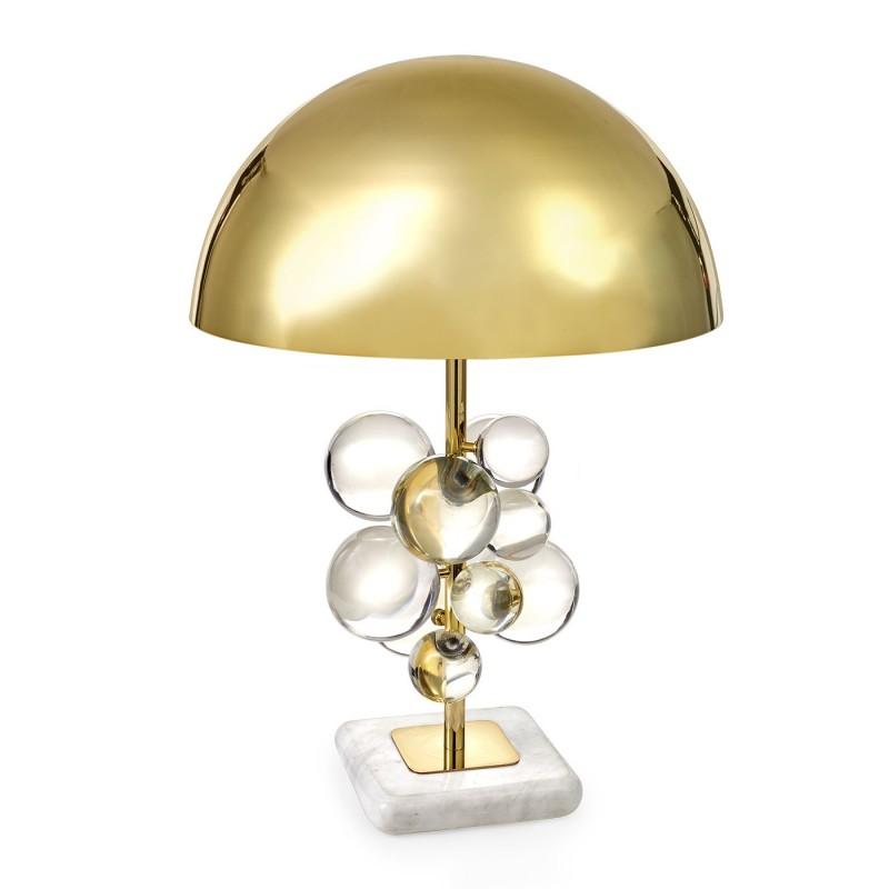 Настольная лампа Globo Clear, Jonathan Adler (Америка)